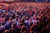 Foule public concert musique - 69416672