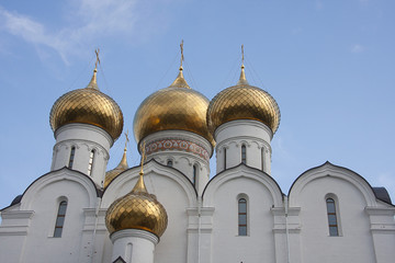 Russia Yaroslavl
