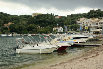 Holiday Boats for Hire