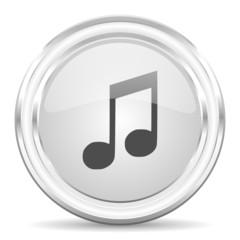 music internet icon