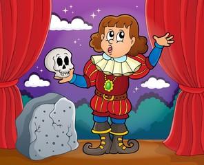 Actor theme image 2