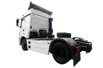 The modern lorry