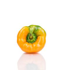 Yellow bell pepper.