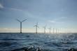 Seabased windmills
