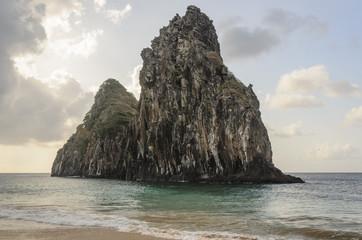 Ilha de Fernando de Noronha Brasil