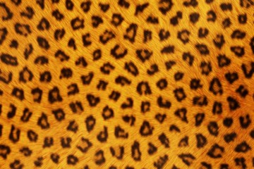 Fur Animal Textures, Leopard big