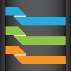 Vector illustration banner for design concept