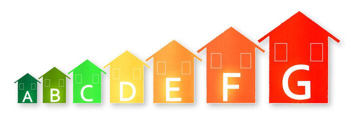 Energy Efficiency - concept image