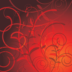 Abstract Background - Vector Ilustration