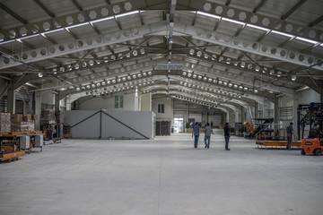 depo-hangar