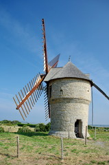 moulin -le croisic