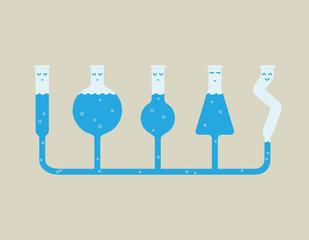 Communicating Bulbs