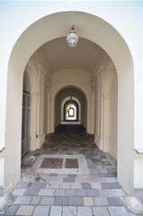 Adlerhof in Wien