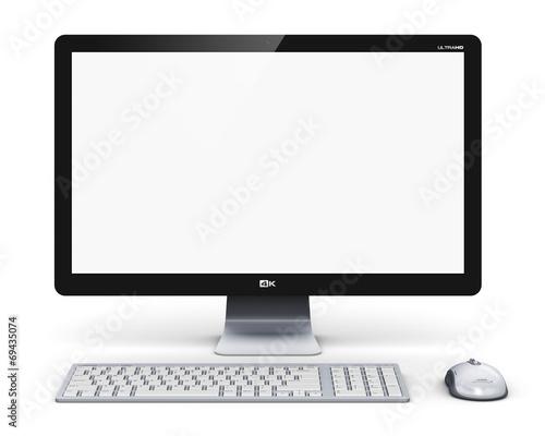 Desktop computer - 69435074