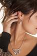comb earings