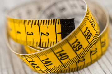 Tailoring Meter