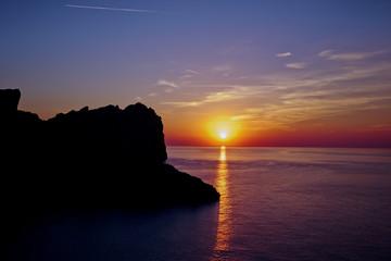 Formentor cape. Majorca, Balearic Islands.