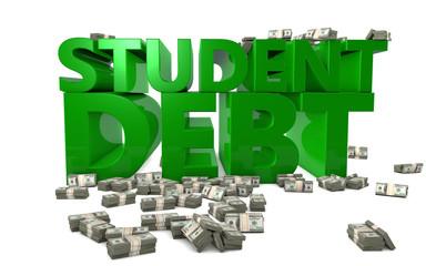 Student Debt College University
