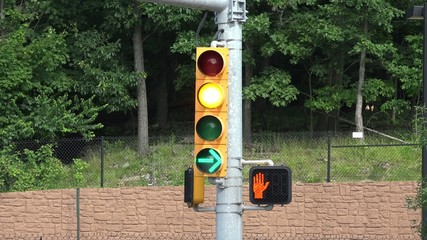 Traffic Lights, Street Lights, Signal Lights, Semaphores