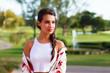 Beautiful young woman - 69439432