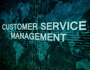 Customer Service Management