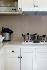 Kitchen Room Modern interior Design