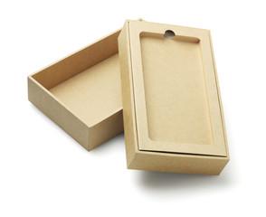Smartphone Packaging Box