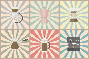 coffee methods