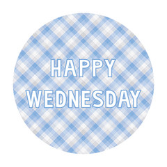 Happy Wednesday background6