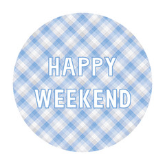 Happy Weekend background6