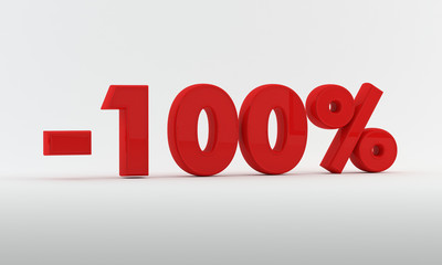 -100% Discount