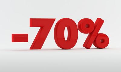 -70% Discount