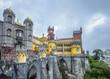 Pena palace, Sintra, Portugal - 69448832