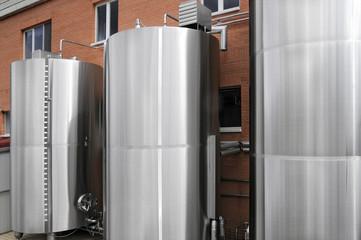 cisterne esterne