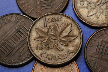 Coins of Canada