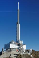 emetteur du Pic du Midi de Bigorre