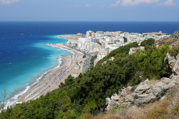 Rhodes Town Greece 02