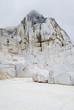 Marble quarry site in Carrara, Italy - 69455655