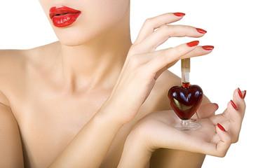 elixir of Love (love spell)