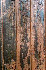 Porte et peinture