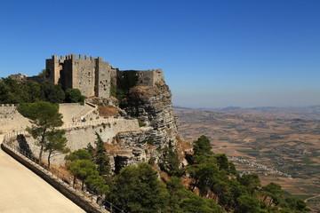 Castello di Venere -  Erice (Sicilia)