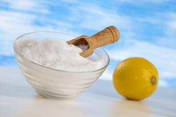 bicarbonate de sodium vertue naturells