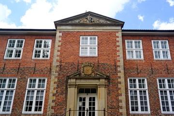 Amtsgericht in JEVER ( Ostfriesland )