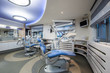 Leinwandbild Motiv Dental clinic interior design