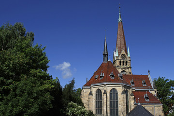 Lutherkirche Bad Harzburg