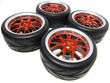 Roues voiture RC - 69461459