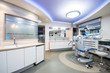 Dental clinic interior design - 69461480