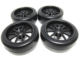 Roues voiture RC