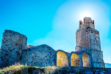 Castella Doria - Chiaramonti