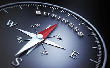 Kompass - Business